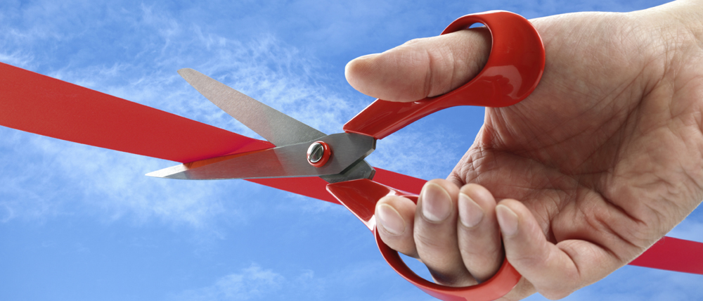 Cut the red tape to focus on managing the risk